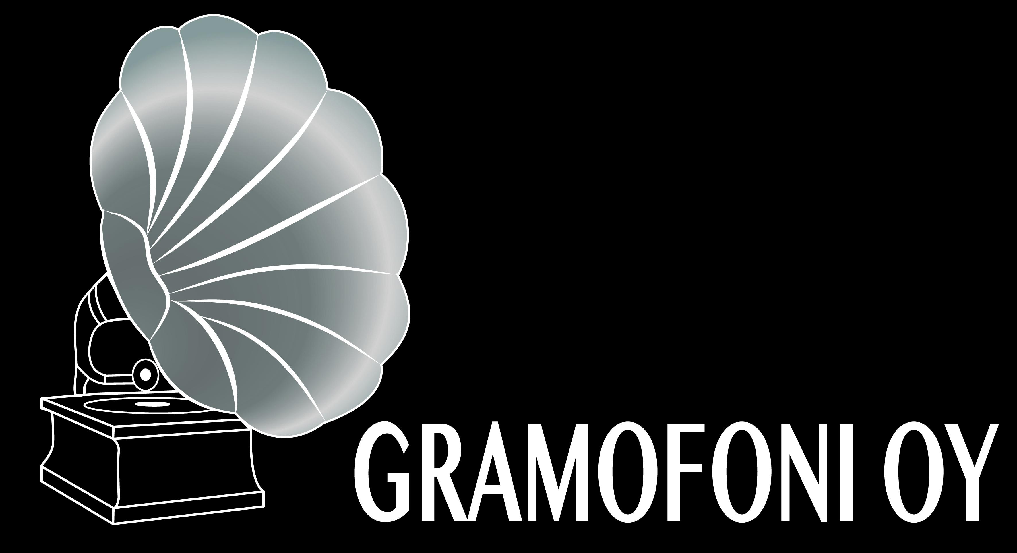 Gramofoni Oy - Verkkokauppa