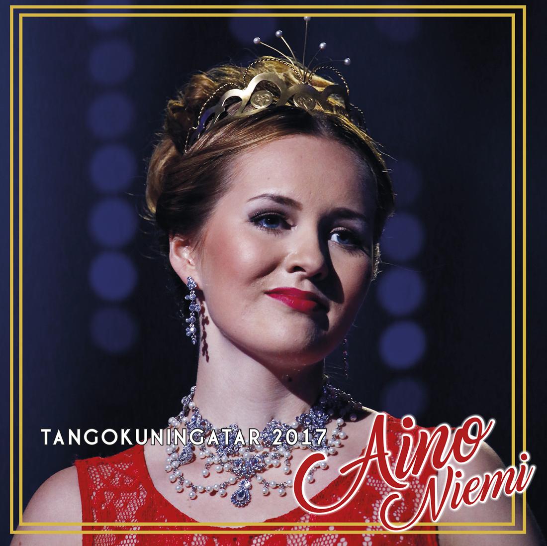 Ensimmäinen Tangokuningatar
