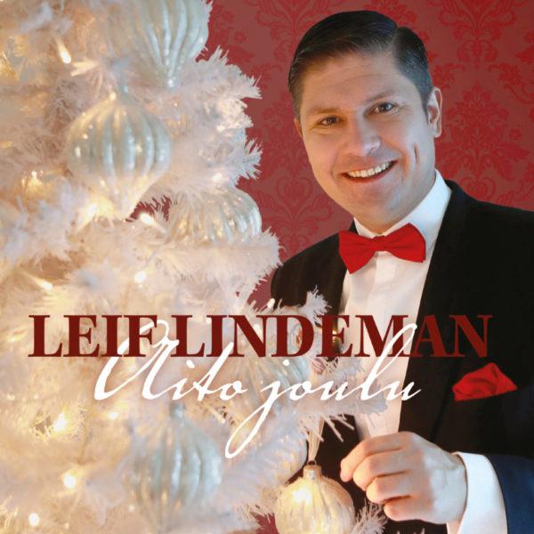 Leif Lindeman Aito joulu kauppakuva