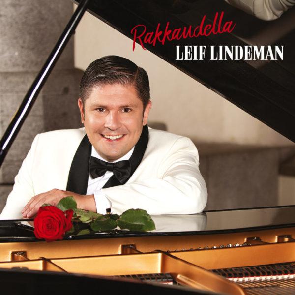 Rakkaudella - Leif Lindeman kauppakuva