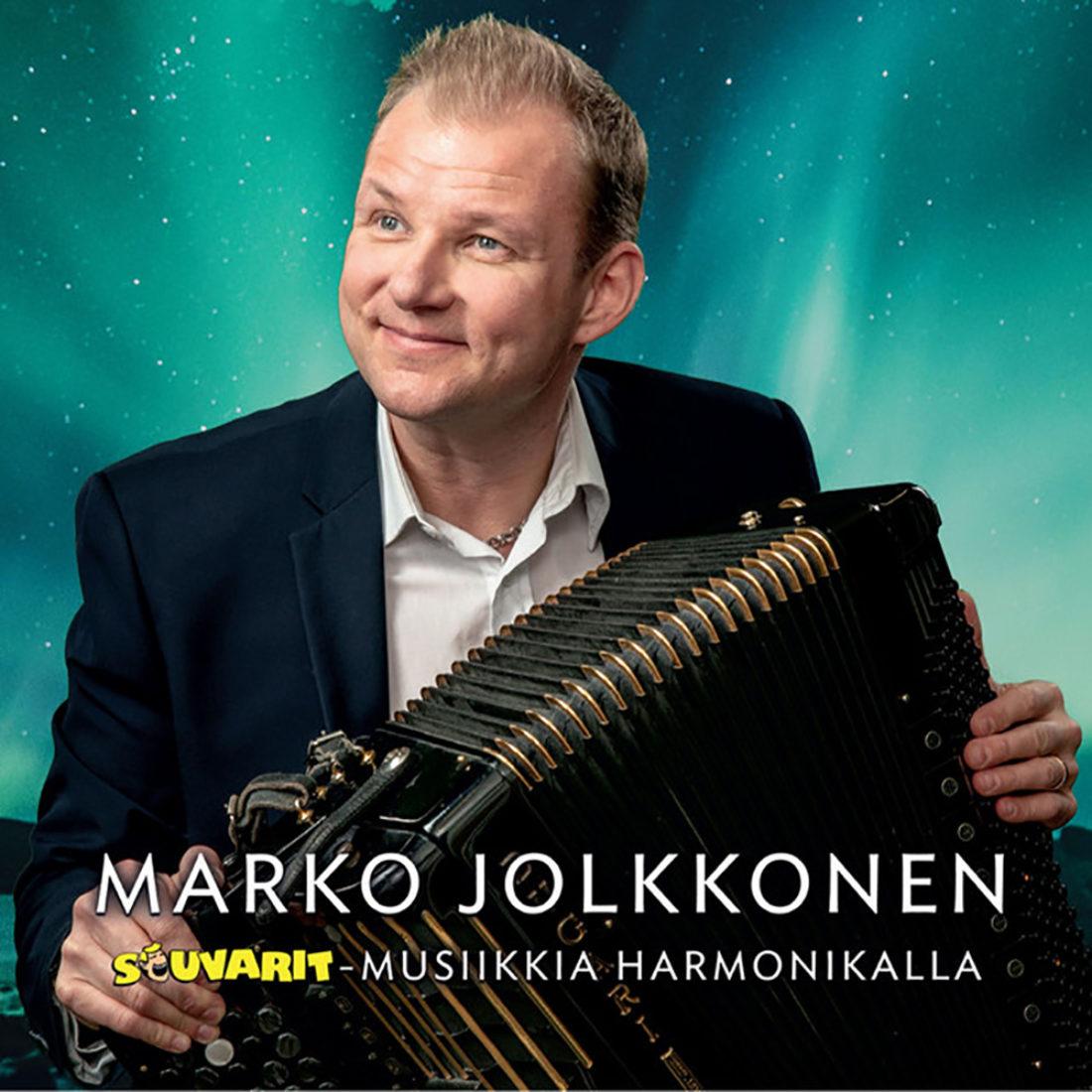 Marko Jolkkonen